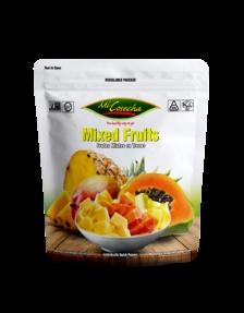 Mi Cosecha Frutas Mixtas : Piña, Papaya y Mangó