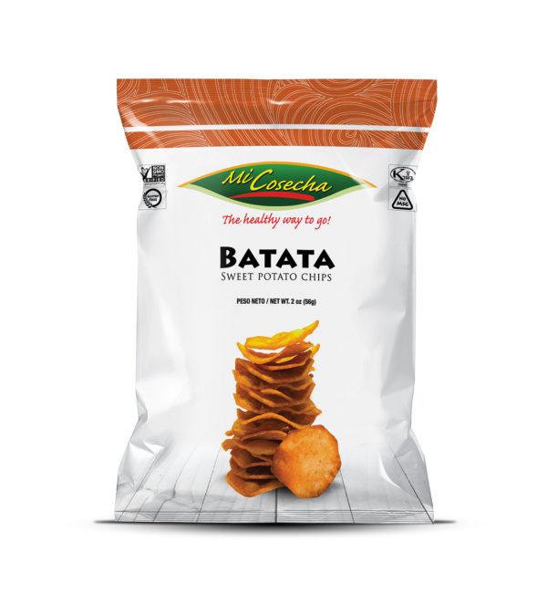 Mi Cosecha Chips de Batata