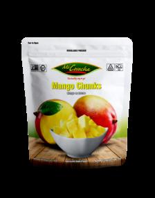 Mi Cosecha Mango en Trozos