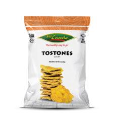 Mi Cosecha Chips de Tostones